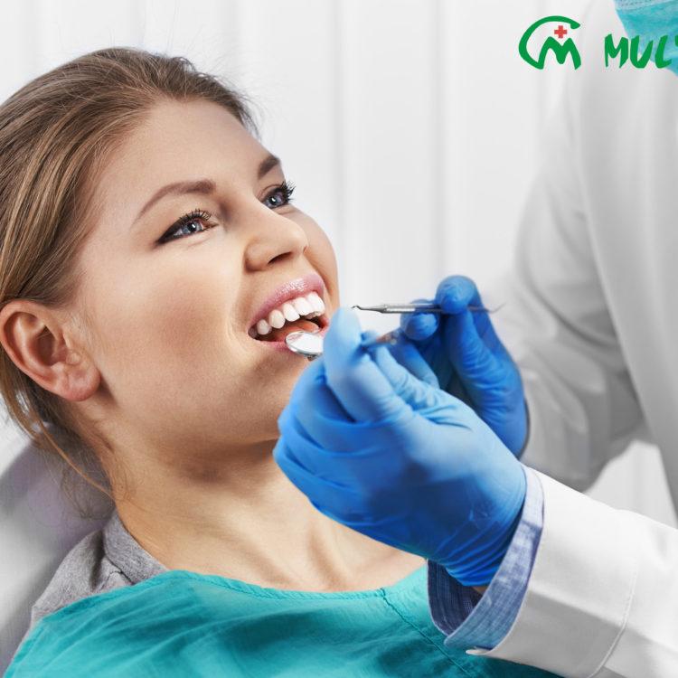 Dentysta w Lublinie Multimed